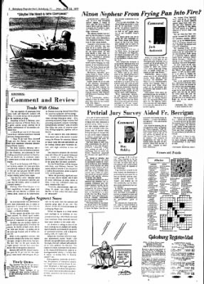 Galesburg Register-Mail from Galesburg, Illinois on June 25, 1973 · Page 4