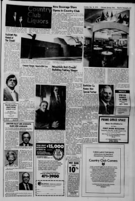 Colorado Springs Gazette-Telegraph from Colorado Springs, Colorado on December 15, 1974 · Page 69