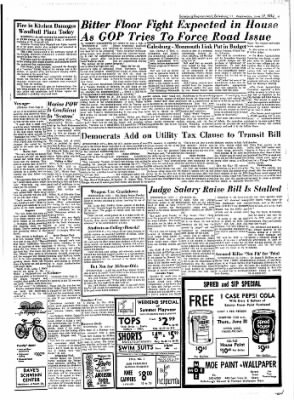 Galesburg Register-Mail from Galesburg, Illinois on June 27, 1973 · Page 3
