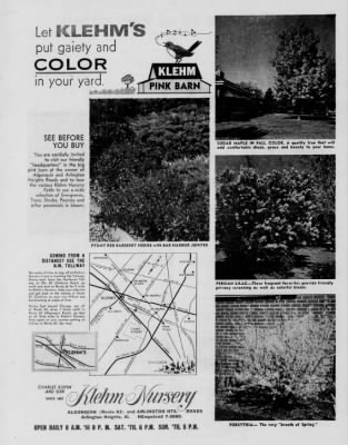 Arlington Heights Herald From Illinois On May 6 1965 Page 95