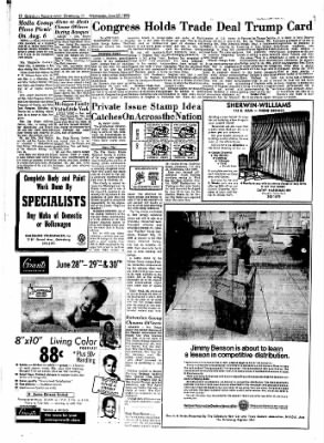 Galesburg Register-Mail from Galesburg, Illinois on June 27, 1973 · Page 17