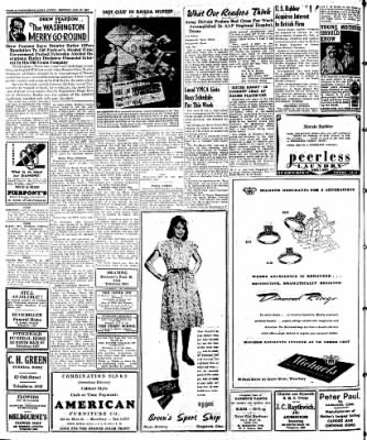 Naugatuck Daily News from Naugatuck, Connecticut on January 27, 1947 · Page 2