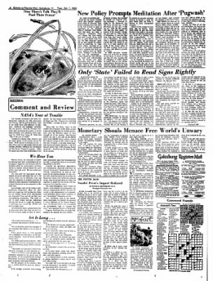 Galesburg Register-Mail from Galesburg, Illinois on October 1, 1963 · Page 4
