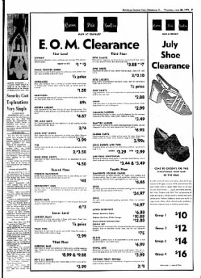 Galesburg Register-Mail from Galesburg, Illinois on June 28, 1973 · Page 9
