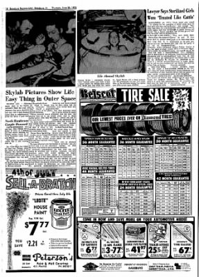 Galesburg Register-Mail from Galesburg, Illinois on June 28, 1973 · Page 18