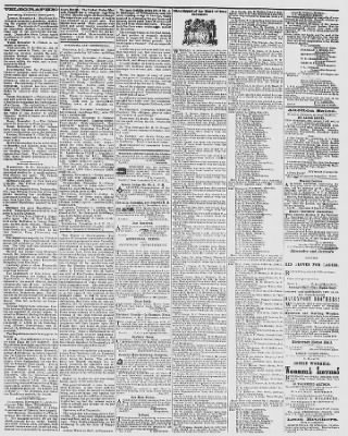 The Daily Phoenix from Columbia, South Carolina on November 10, 1870 · Page 3