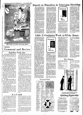 Galesburg Register-Mail from Galesburg, Illinois on June 29, 1973 · Page 4