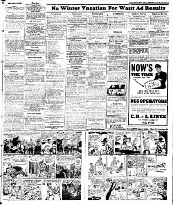 Naugatuck Daily News from Naugatuck, Connecticut on January 28, 1947 · Page 7