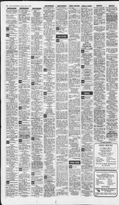 The Pantagraph from Bloomington, Illinois on October 4, 1991 · Page 36
