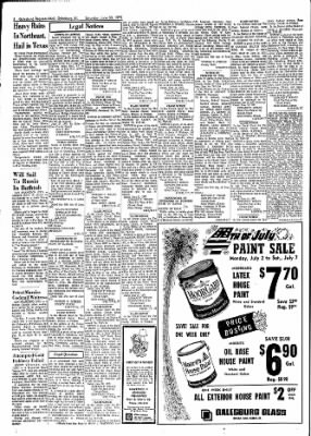 Galesburg Register-Mail from Galesburg, Illinois on June 30, 1973 · Page 8