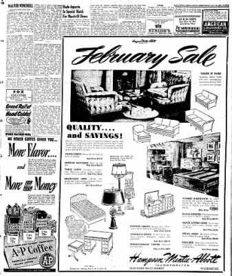 Naugatuck Daily News from Naugatuck, Connecticut on January 29, 1947 · Page 5
