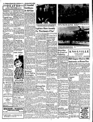 Galesburg Register-Mail from Galesburg, Illinois on October 5, 1963 · Page 8