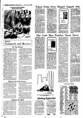 Galesburg Register-Mail from Galesburg, Illinois on July 3, 1973 · Page 4