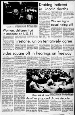 The Pantagraph from Bloomington, Illinois on August 27, 1976 · Page 3