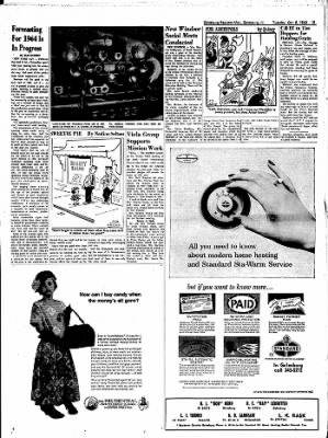 Galesburg Register-Mail from Galesburg, Illinois on October 8, 1963 · Page 15
