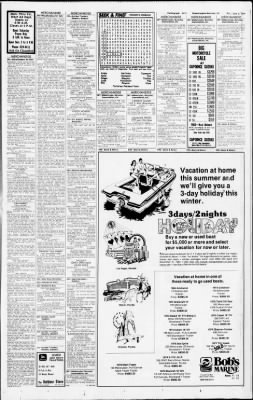the pantagraph from bloomington illinois on july 6 1979 page 31 John Deere Mower Seat Replacement the largest online newspaper archive