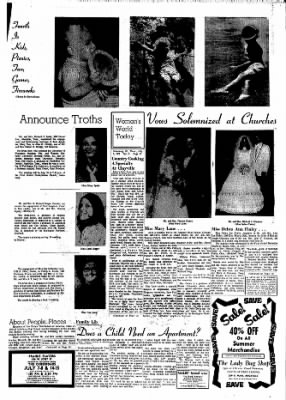 Galesburg Register-Mail from Galesburg, Illinois on July 5, 1973 · Page 12