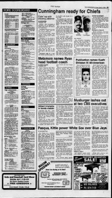 The Pantagraph from Bloomington, Illinois on April 6, 1990 · Page 64
