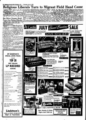 Galesburg Register-Mail from Galesburg, Illinois on July 5, 1973 · Page 23