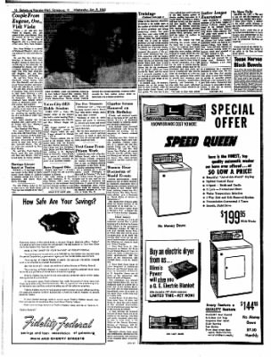 Galesburg Register-Mail from Galesburg, Illinois on October 9, 1963 · Page 15