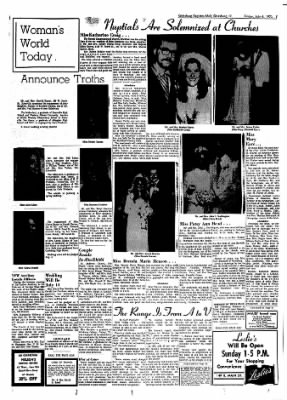 Galesburg Register-Mail from Galesburg, Illinois on July 6, 1973 · Page 7