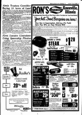 Galesburg Register-Mail from Galesburg, Illinois on July 9, 1973 · Page 13