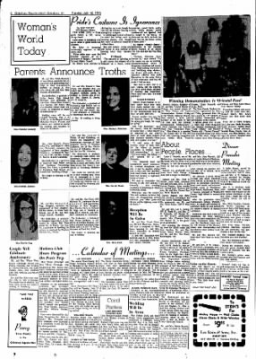 Galesburg Register-Mail from Galesburg, Illinois on July 10, 1973 · Page 6