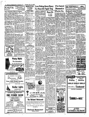Galesburg Register-Mail from Galesburg, Illinois on October 15, 1963 · Page 6