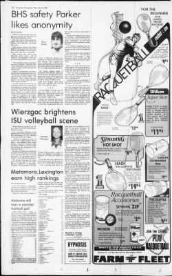 The Pantagraph from Bloomington, Illinois on October 22, 1980 · Page 12