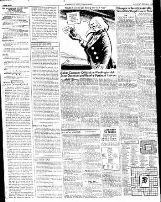 The Courier News from Blytheville, Arkansas on March 12, 1949 · Page 4