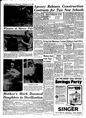 Galesburg Register-Mail from Galesburg, Illinois on July 11, 1973 · Page 16