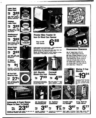 Galesburg Register-Mail from Galesburg, Illinois on July 11, 1973 · Page 53