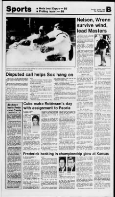 The Pantagraph from Bloomington, Illinois on April 8, 1988 · Page 9