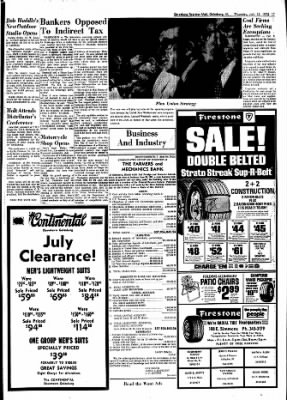 Galesburg Register-Mail from Galesburg, Illinois on July 12, 1973 · Page 17