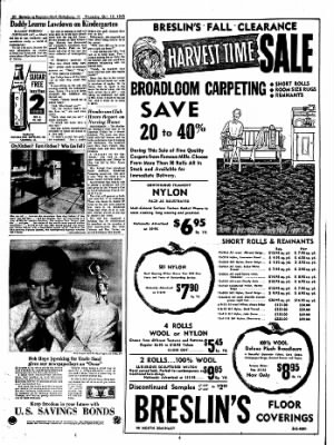 Galesburg Register-Mail from Galesburg, Illinois on October 17, 1963 · Page 30