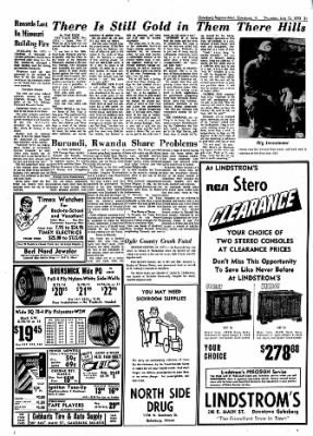 Galesburg Register-Mail from Galesburg, Illinois on July 12, 1973 · Page 21