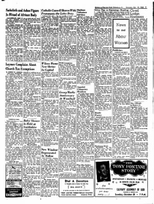Galesburg Register-Mail from Galesburg, Illinois on October 19, 1963 · Page 7