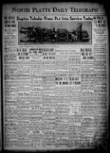 North Platte Daily Telegraph