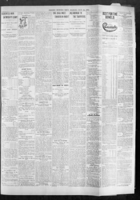 Deseret Evening News from Salt Lake City, Utah on July 16, 1900 · Page 5