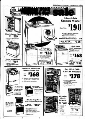 Galesburg Register-Mail from Galesburg, Illinois on July 18, 1973 · Page 41