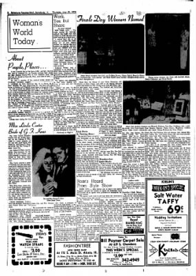 Galesburg Register-Mail from Galesburg, Illinois on July 19, 1973 · Page 8