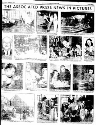The Courier News from Blytheville, Arkansas on March 12, 1949 · Page 7
