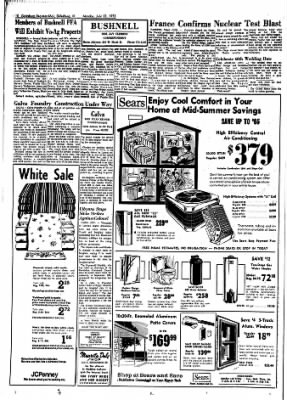 Galesburg Register-Mail from Galesburg, Illinois on July 23, 1973 · Page 10
