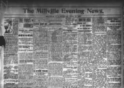 The Millville Daily