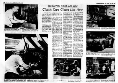 Daily Independent Journal from San Rafael, California on September 25, 1965 · Page 40