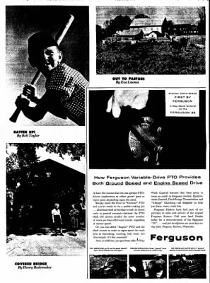 The Algona Upper Des Moines from Algona, Iowa on March 13, 1956 · Page 79