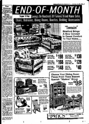 Galesburg Register-Mail from Galesburg, Illinois on July 28, 1973 · Page 9