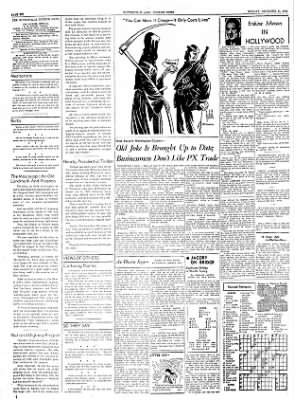 The Courier News from Blytheville, Arkansas on December 13, 1954 · Page 6