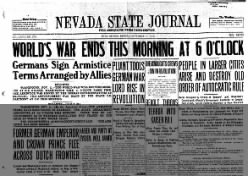 Nevada State Journal