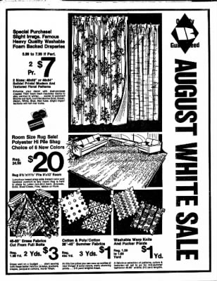 Galesburg Register-Mail from Galesburg, Illinois on August 1, 1973 · Page 47